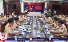 TP.HCM ký kết hợp tác ANTT với 6 tỉnh, thành phía Nam