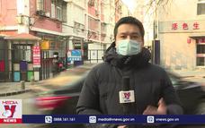 Trung Quốc siết chặt kiểm dịch dịp Tết Nguyên đán