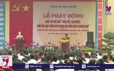 Thi tìm hiểu cuộc đời hoạt động của đồng chí Lê Quang Đạo