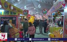 Hội chợ OCOP Tuyên Quang 2021