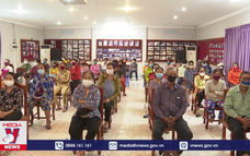 Kiều bào Campuchia gửi gắm niềm tin và hy vọng vào Đại hội Đảng XIII