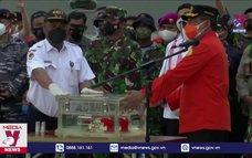 Phát hiện nguyên nhân vụ rơi máy bay Indonesia