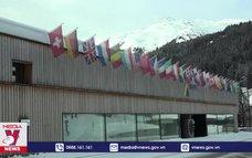 Khai mạc Diễn đàn Kinh tế Davos 2021