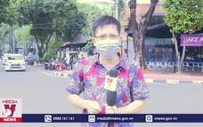 Báo động tỷ lệ dương tính SARS-CoV-2 tại Indonesia