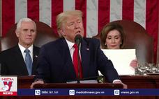Đảng Cộng hòa phản đối luận tội cựu Tổng thống Mỹ