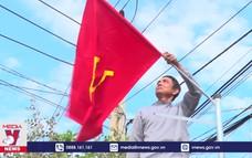 Người dân Cư Mgar hướng về Đại hội XIII của Đảng