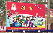 Về nơi thành lập cơ sở Đảng đầu tiên của tỉnh Thái Nguyên