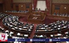 Nhật Bản thông qua ngân sách ứng phó với COVID-19 và vực dậy nền kinh tế