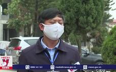 Bắc Ninh khẩn cấp truy vết ca mắc Covid-19