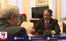 Phó Chủ tịch thứ nhất Hạ viện Séc nêu bật vai trò lãnh đạo của ĐCS Việt Nam
