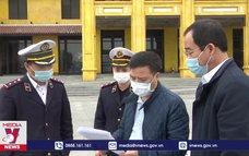 Quảng Ninh kiểm soát chặt chẽ hoạt động đường thủy