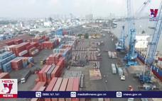 Nhập khẩu hàng hóa đồng loạt tăng mạnh