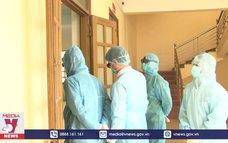 Ninh Bình kiểm tra công tác phòng chống dịch tại các cơ sở y tế