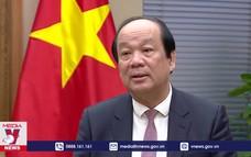 Việt Nam hướng tới quốc gia số
