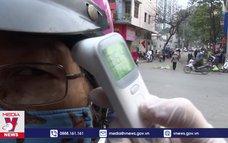 Quảng Ninh siết chặt kiểm soát phòng, chống dịch tại các chợ, TTTM