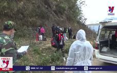 Nhiều công dân nhập cảnh trái phép bị phát hiện tại Lạng Sơn