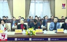 Kỷ niệm 75 năm Quốc hội Việt Nam tại Vĩnh Phúc