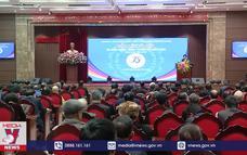 Hà Nội gặp mặt các thế hệ Đại biểu Quốc hội