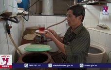 Khó khăn di dời 47 cơ sở sản xuất nước mắm