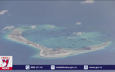 ASEAN nhấn mạnh nguyên tắc tuân thủ luật pháp trên biển