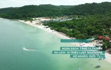 Phú Quốc – Thành phố biển đảo đầu tiên của Việt Nam