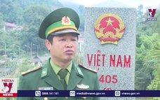 Bộ đội Biên phòng Nghệ An tăng cường chống dịch COVID-19