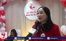 Lễ hội Xuân hồng năm 2021 tại Thanh Hóa
