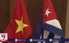 Chuyên gia Cuba đề cao vai trò của Đại hội Đảng Cộng sản Việt Nam