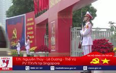 Người Việt tại nước ngoài đề cao kết quả Đại hội XIII