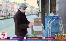 Người Việt tại châu Âu đón Tết trong đại dịch