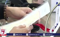 Hiệu quả của Trung tâm hành chính công tỉnh Ninh Bình