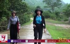 Xuân mới với Phụ nữ vùng biên Quảng Bình