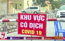 Thêm 1 ca dương tính COVID-19 tại Bắc Ninh