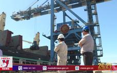 Khu kinh tế Định An - sức bật cho duyên hải ĐBSCL