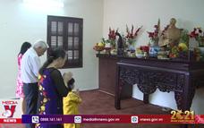 Người Việt tại Malaysia hướng về cội nguồn
