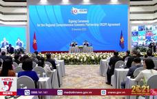 Dấu ấn Việt Nam trên trường quốc tế