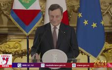 Chính phủ mới của Italy tuyên thệ nhậm chức