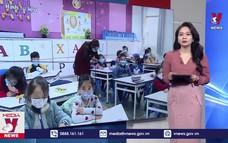 Hà Nội đề xuất cho học sinh nghỉ học tập trung vì COVID-19