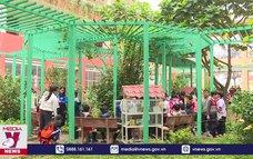 Xây dựng trường học xanh