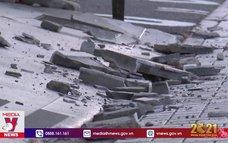 Nhật Bản cảnh báo còn dư chấn mạnh sau động đất
