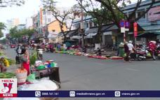 Phiên chợ đầu năm tại Đà Nẵng