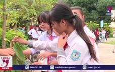 Hà Nội phấn đấu trồng mới hơn 400 nghìn cây dịp Tết trồng cây