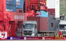 Việt Nam xuất siêu 5 năm liên tiếp