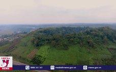 Độc đáo công viên địa chất toàn cầu Đăk Nông