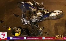 Trên 32.600 ca bệnh liên quan đến tai nạn giao thông
