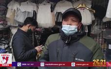 Người Việt ở Nga chuyển hướng kinh doanh