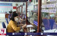 Không khí ngày làm việc đầu xuân tại Đà Nẵng