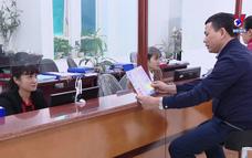 Ngành Bảo hiểm xã hội Việt Nam cùng cả nước nỗ lực vượt qua khó khăn hoàn thành thắng lợi các chỉ tiêu, nhiệm vụ 2020