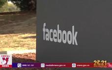 Facebook hạn chế chia sẻ tin tức ở Australia