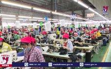 Hơn 98% công nhân ở Đồng Nai trở lại làm việc